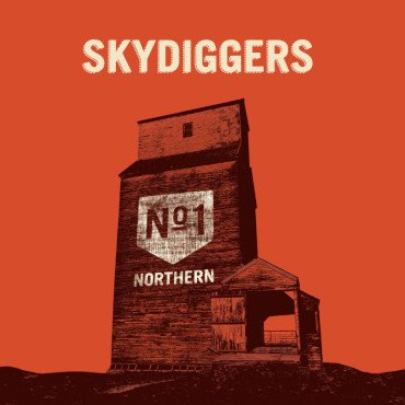 Skydiggers - No. 1 Northern